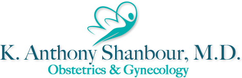 K. Anthony Shanbour, MD ObGyn Oklahoma City OK